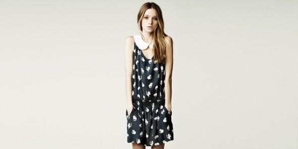 Кое-что новое: H&M, Mango, Peacocks, Zara. Изображение № 32.