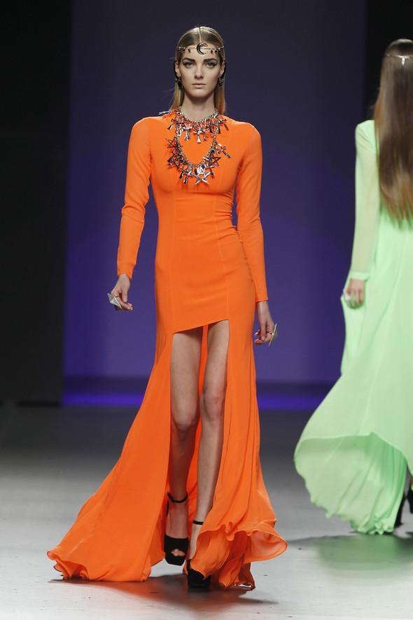 Madrid Fashion Week A/W 2012: Maria Escote. Изображение № 20.