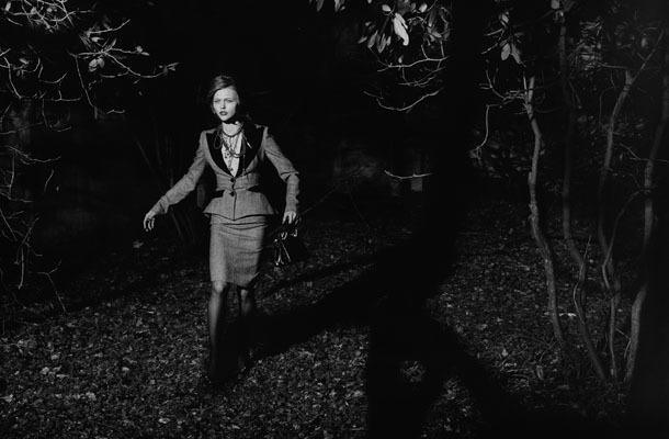 Зловещие мертвецы: 10 съемок к Хеллоуину. Изображение №15.