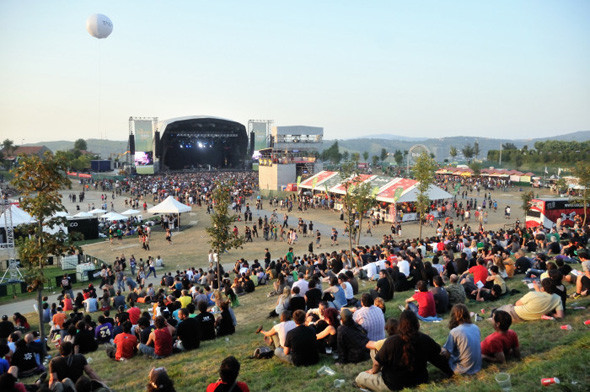 30 летних фестивалей. Изображение №297.