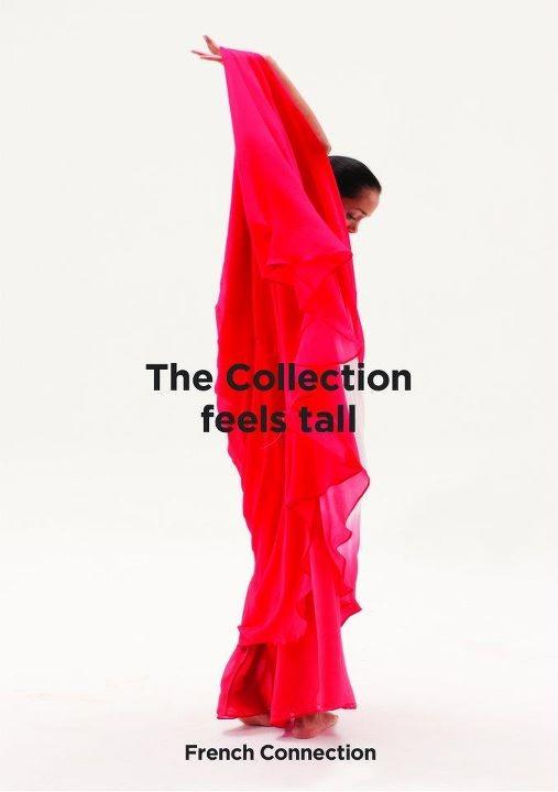 Рекламные кампании: Bloch, Chanel и French Connection. Изображение № 5.