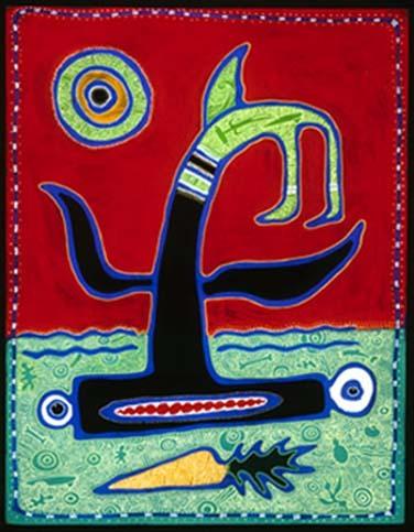 Визуальная мифология – Джоил Накамура. Изображение № 37.