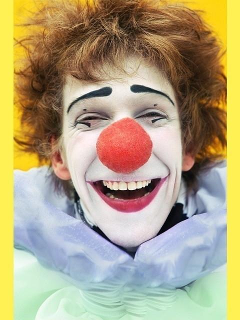 Изображение 4. 10 причин, почему ребенку необходим цирк.. Изображение № 4.