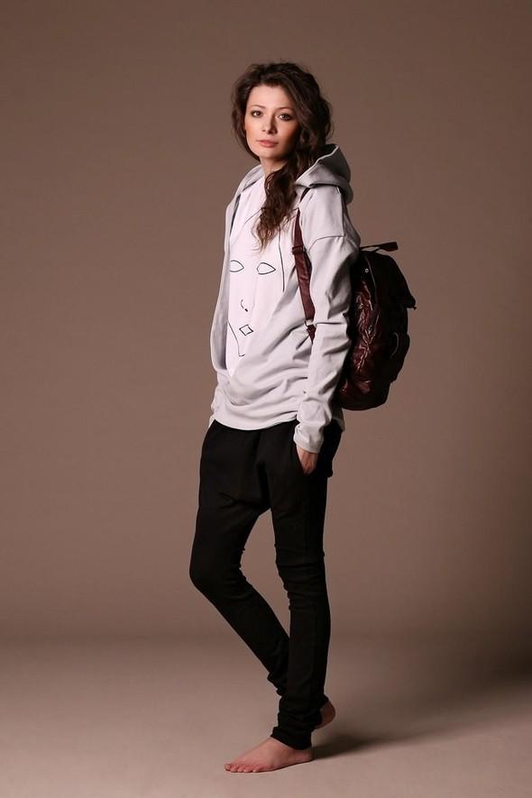 """Новая капсульная коллекция одежды Anunnaki Clothes """"Eclecticism"""". Изображение № 12."""