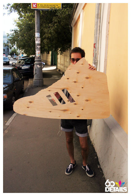 2D sculpture artist: Alexey Kio(process & lifestyle). Изображение № 1.