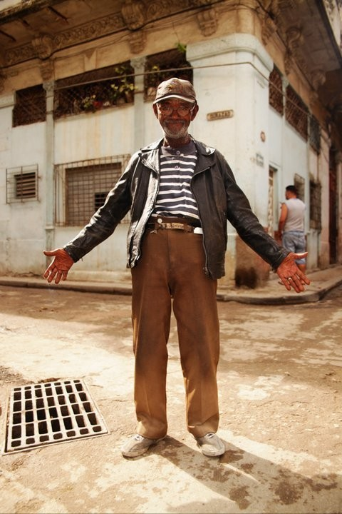 Изображение 15. Кубинский лук. Зима 2010/2011.. Изображение № 20.