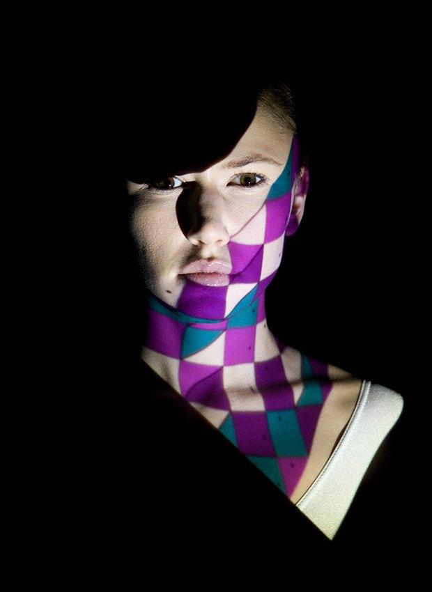 Создатели интерактивной одежды Studio XO — о моде будущего. Изображение № 4.