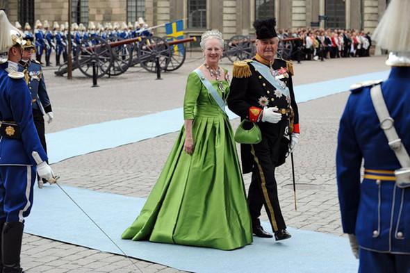 Свадьба шведской кронпринцессы Виктории. Изображение № 25.