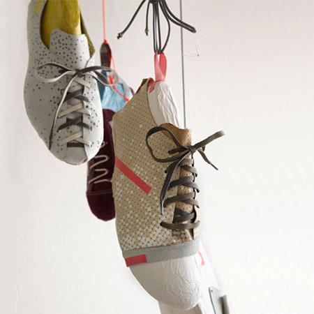 Самые оригинальные туфли февраля. Изображение № 4.