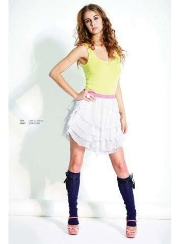Мода помотивам сказок Андерсена отMessage. Лето 2009. Изображение № 14.