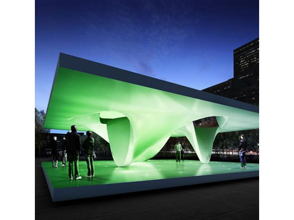 Dutch touch: Гид по современной голландской архитекторе. Изображение № 90.