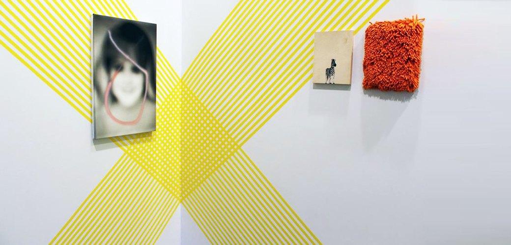Художник и галерист Дарья Иринчеева об арт-мире Нью-Йорка и самиздате. Изображение № 9.