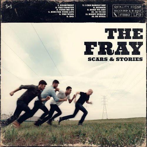 Cover art 2012: лучшие обложки альбомов (Часть вторая). Изображение № 10.