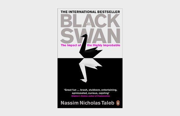нассима талеба черный лебедь под знаком непредсказуемости скачать