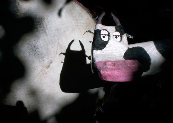 Изображение 6. МАТИА СОЛЬЦЕ. Музыкант, кукольник, актёр.. Изображение № 4.