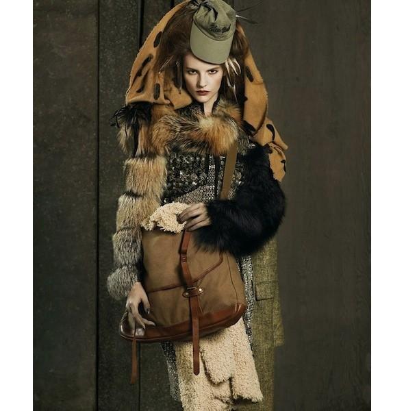 5 новых съемок: Love, T, Vogue и Wallpaper. Изображение № 27.