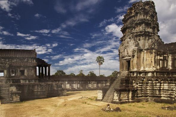 Изображение 6. Vietnam/Cambodga.. Изображение № 6.