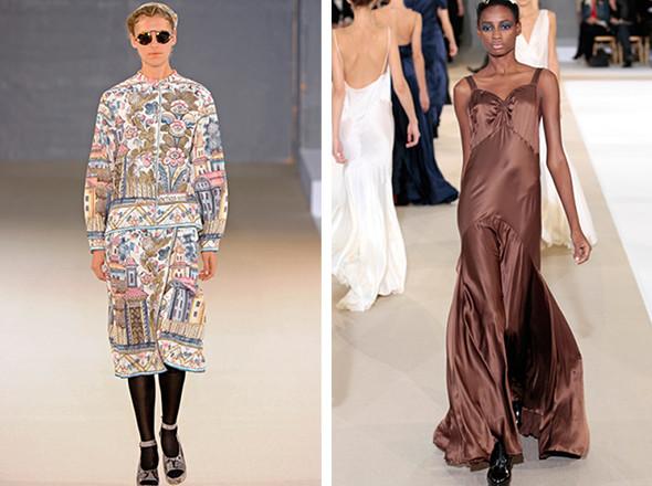 Неделя моды в Париже: первые показы. Изображение № 4.
