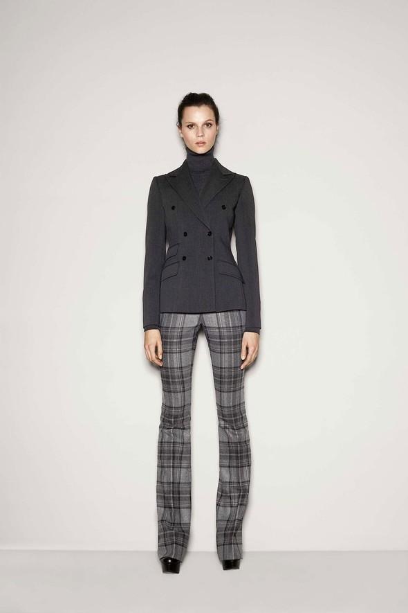 Лукбук: Dolce & Gabbana FW 2011 Women's. Изображение № 44.