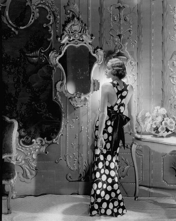 Cecil Beaton. Изображение № 17.