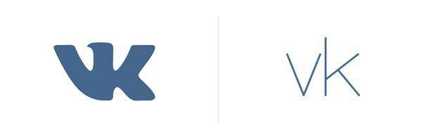 Редизайн: Новый логотип «ВКонтакте» . Изображение № 3.