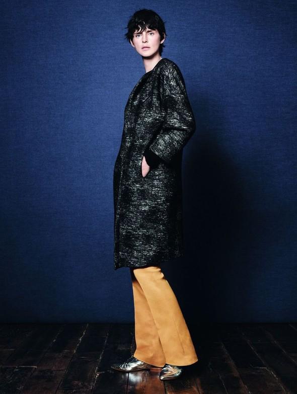 Кампания: Zara FW 2011 Women's. Изображение № 9.