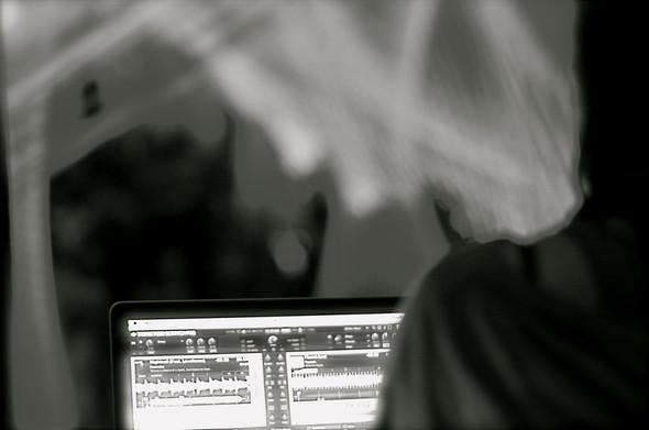 Luminale 2012 & Ketty Van Doln live DJ-set. Изображение № 5.