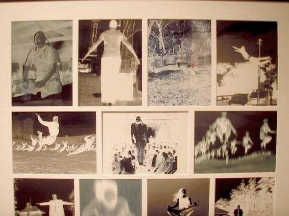 Изображение 17. Магическое шоу в снежном парке.. Изображение № 49.