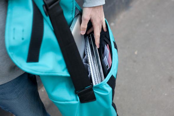 Good Local — детали / сумки и рюкзаки от Гоши Орехова. Изображение № 7.