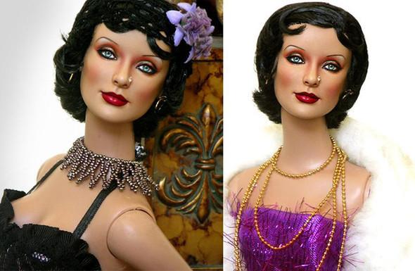 Куклы - селибрити Ноэля Круза. Изображение № 24.