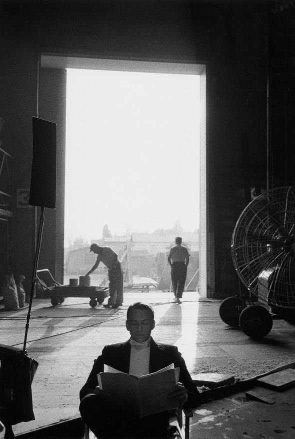 """Bob Willoughby - """"отец фотожурналистики"""". Изображение № 14."""