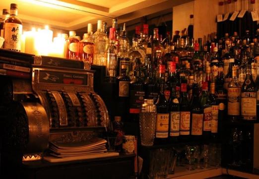 Коктейльная мода, или где выпить в Париже. Изображение № 4.