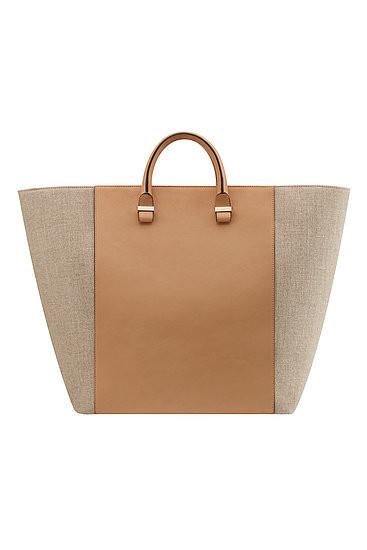 Лукбук: Victoria Beckham SS 2012 Handbags. Изображение № 12.
