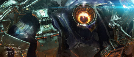 Best ARTWORKS of StarCraft II. Изображение № 8.