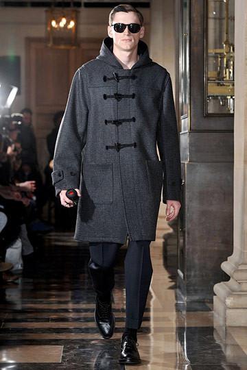 Неделя моды в Париже: мужские показы. Изображение № 68.