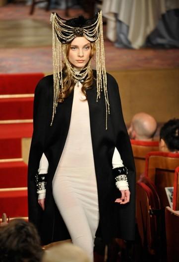 Россия глазами Chanel. Изображение № 4.