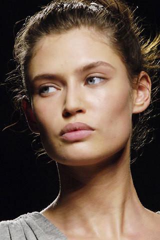 Изображение 2. Bianca Balti. Одна из самых высокооплачиваемых итальянских топ-моделей мира.. Изображение № 3.