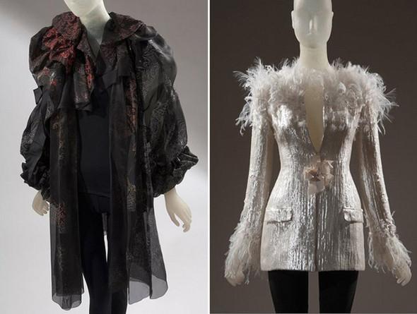 В Нью-Йорке пройдет выставка вещей Дафны Гиннесс. Изображение № 3.