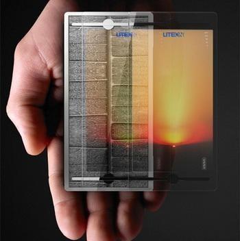 Концептуальный магнитный телефон. Изображение № 1.