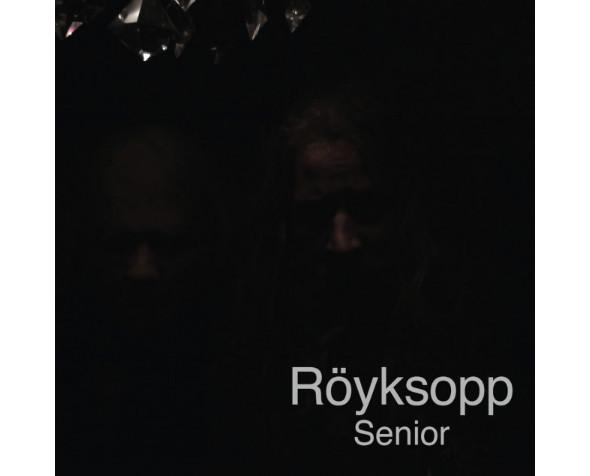 Новый альбом Royksopp на Hype Machine. Изображение № 1.