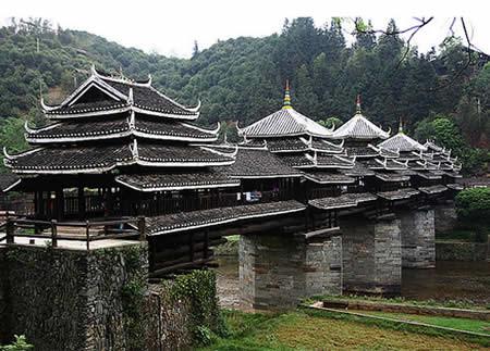Самые красивые мосты мира. Изображение № 6.