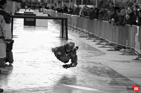 Red Bull Crashed ICE отборочный этап (Москва, Парк Горького). Изображение № 7.