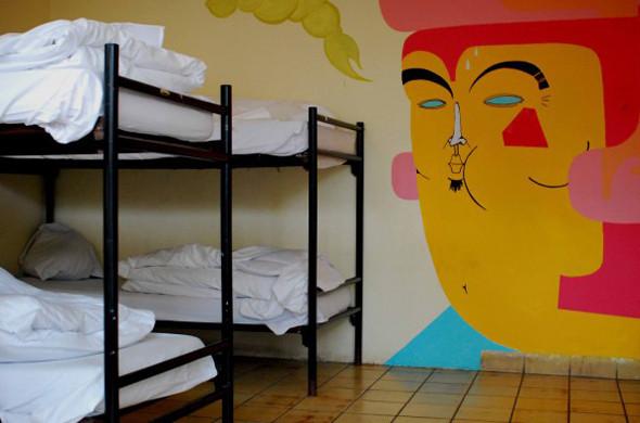 10 европейских хостелов, в которых приятно находиться. Изображение № 45.