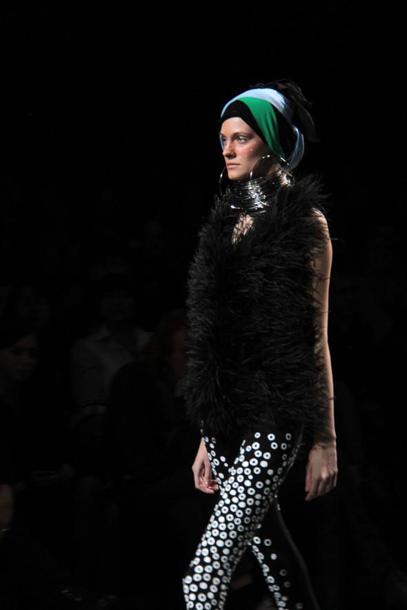 Показ KONSTANTIN GAYDAY в рамказ Volvo Fashion Week. Изображение № 9.