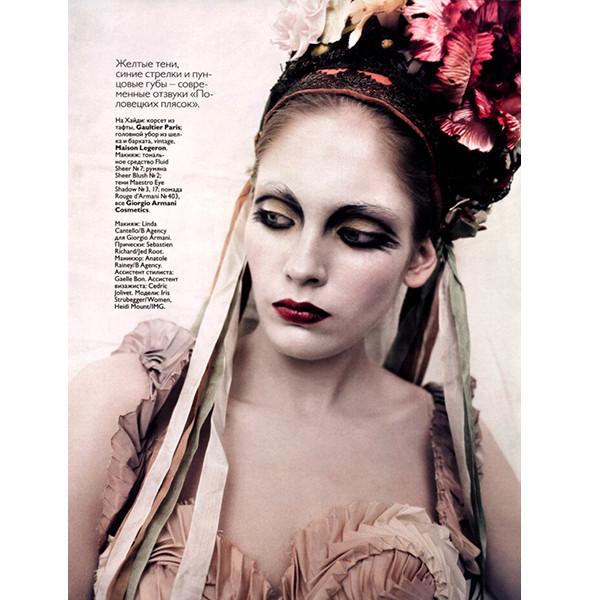 Изображение 65. Dance, dance, dance: 10 съемок, вдохновленных балетом.. Изображение № 68.