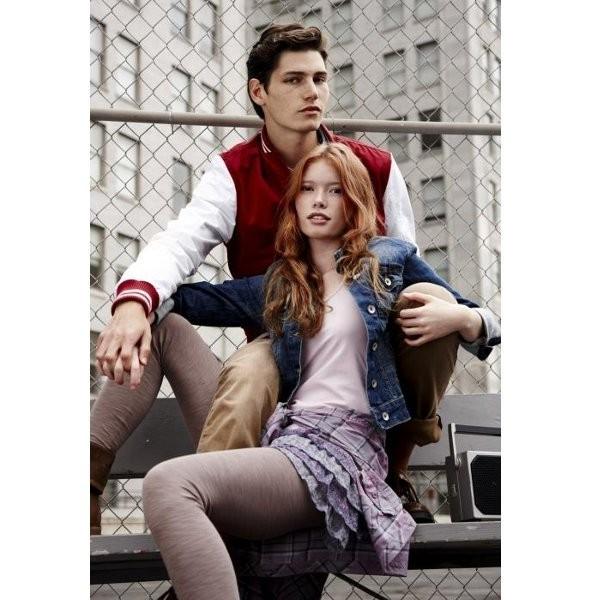 Изображение 15. Рекламные кампании: Givenchy, Tom Ford и другие.. Изображение № 40.