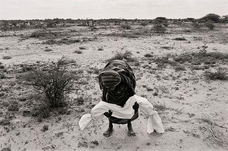 World Press Photo – лучшие фотографии XX-XXI века. Изображение № 36.
