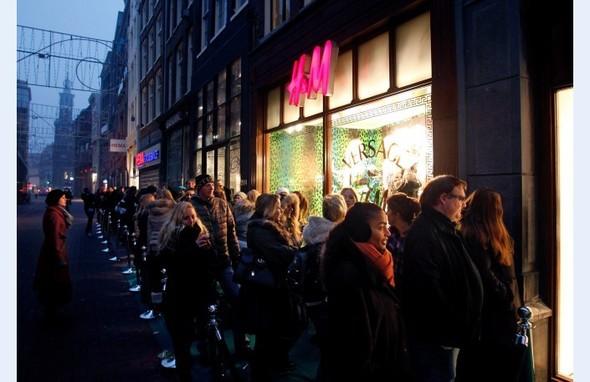 H&M в Риге. Изображение № 3.