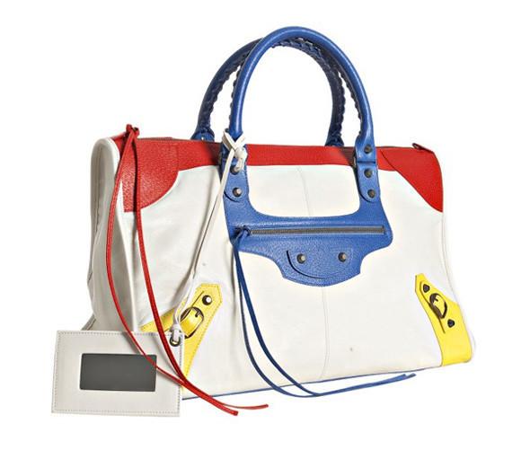Лукбуки: сумки. Изображение № 40.