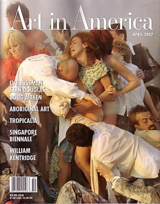 Изображение 61. Журналы недели: 10 актуальных изданий об искусстве.. Изображение № 61.